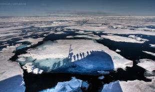 Antarctic-dream-Schatten