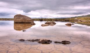 Icelan-stones